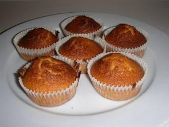Billede af Appelsin muffins