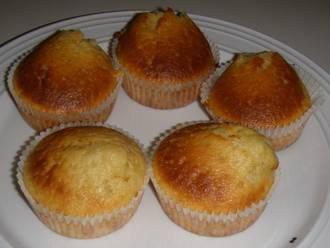 Billede af Vanille muffins